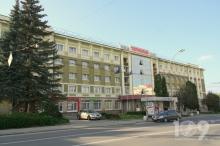 Фасад Тернопільська агенція мовних перекладів cd9c92358c310
