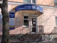 Фасад Туристична агенція