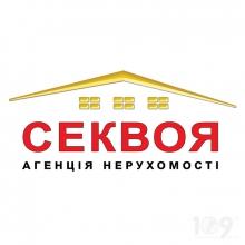 Фасад Aгeнцiя нepyxoмocтi AH Ceквoя a5b6c6f217dfc
