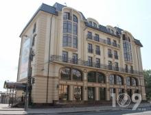 Фасад Готельно-ресторанний комплекс Avalon Palace 6832d0f1d1eaa