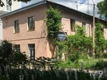 Фасад Центр іноземних мов