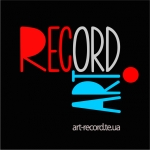 Логотип ART-RECORD | VIDEO PRODUCTION,