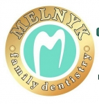 Логотип Melnyk Family Dentistry, Тернопіль