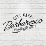 "Логотип City cafe ""Barbaresco"", Тернопіль"