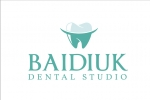 Логотип Стоматологія Baidiuk dental studio, Тернопіль
