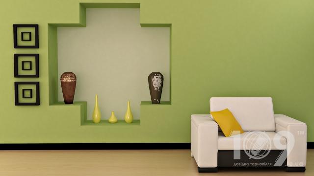 Дизайн квартир тернопіль
