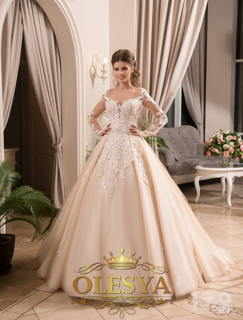 Весільний салон Олеся Тернопіль de4b0b76dabcb