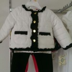 Магазин стильного дитячого одягу