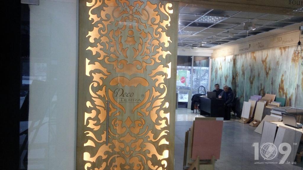 Декор центр colorificio veneziano deco terra Тернопіль